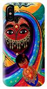 Mother And Child IPhone Case