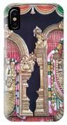 Thirupathi IPhone Case