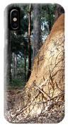 This Mound Has Termites IPhone Case