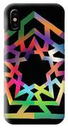 Thoreau Star II IPhone Case