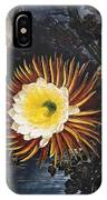 Thornton: Cereus IPhone Case