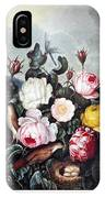 Thornton: Roses IPhone Case