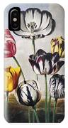 Thornton: Tulips IPhone Case