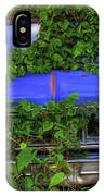 Those Pesky Weeds IPhone Case