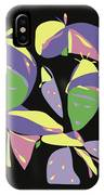 Three Geishas IPhone Case