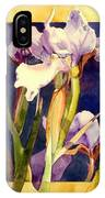 Three Gossips IPhone Case