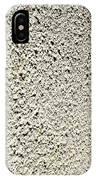 Three Textures IPhone Case