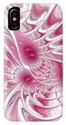 Through Rose-colored Glasses IPhone Case