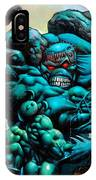 Thump'n Guts IPhone Case