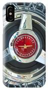 Thunderbird Rim Emblem IPhone Case