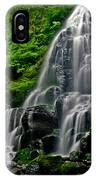 Tiered Falls IPhone Case