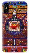 Tierra Roja IPhone Case