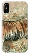 Tiger - 28 IPhone Case