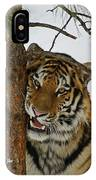 Tiger 3 IPhone Case