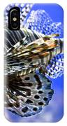 Tiger Fish IPhone Case