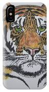 Tiger IPhone Case
