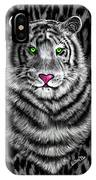 Tigerflouge IPhone Case