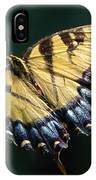 Tigress And Verbena IPhone Case