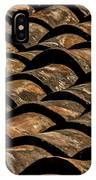 Tile Roof 4 IPhone Case