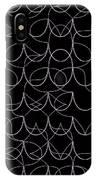 Tiles.2.293 IPhone Case