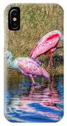 Time To Get Ready For Dinner IPhone Case