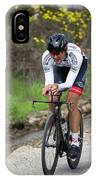 Time Trial 34 IPhone Case