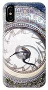 Time Warp IPhone Case