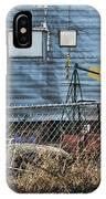 Tin Art IPhone Case