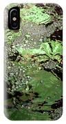 Tiny Bubbles 1 IPhone Case