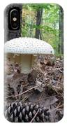 Toad Stool V IPhone Case