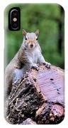 Todays Art 470 IPhone Case