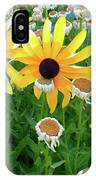 Together In The Morning  IPhone Case