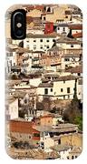 Toledo Spain IPhone Case