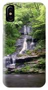 Tom Branch Falls IPhone Case