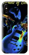 Conjuring Magical Sounds IPhone Case