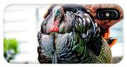 Male Turkey IPhone Case