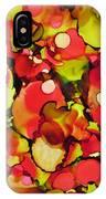 Tomato Plant IPhone Case