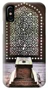Tomb At The Humayun Temple Complex IPhone Case