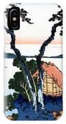 Top Quality Art - Mt,fuji36view-shinshu Suwako IPhone Case