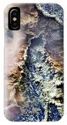Torn IPhone Case
