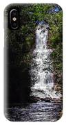 Toron Falls IPhone Case