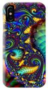 Tortise Shell IPhone Case