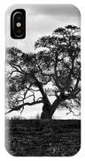 Tortue Oak IPhone Case