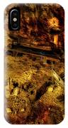 Torture Chamber  1399 IPhone Case