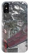 Totem 2 IPhone Case