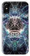Totems Of The Vision Quests #1529 IPhone Case