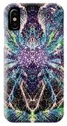 Totems Of The Vision Quests #1530 IPhone Case