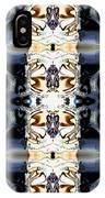 Totheme Dark IPhone Case