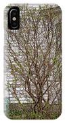 Tourquoise Door IPhone Case