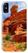 Tower Arch IPhone Case